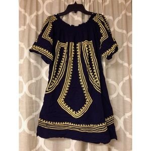 C&V dress